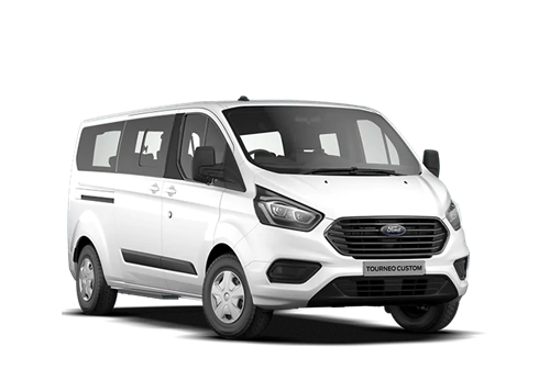 Ford Tourneo Trend 2.0
